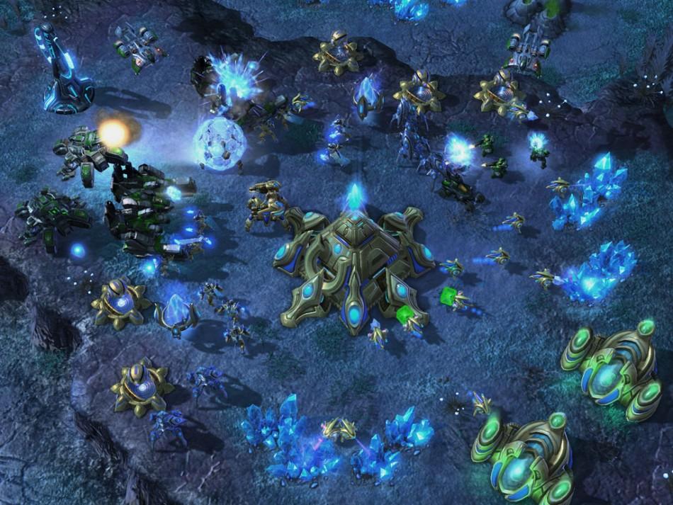 starcraft 2 eSports earnings