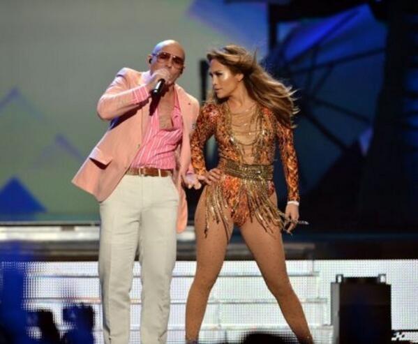 2013 'Premios Juventud'