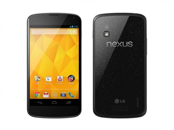 Nexus 4 Receives Android 4.3 JWR66N Jelly Bean Leaked Firmware [How to Install]