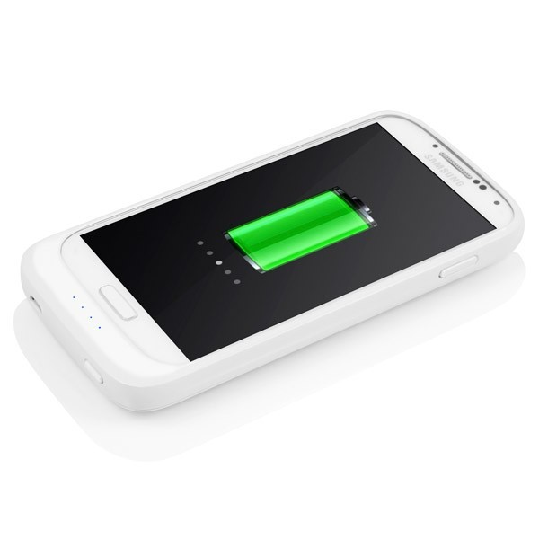 Incipio Battery Cover Case for Samsung Galaxy S4 (Courtesy: www.incipio.com)