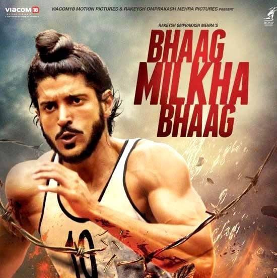 'Bhaag Milkha Bhaag'