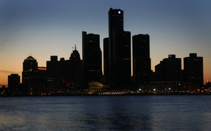 Detroit: Largest City Bankruptcy in US History
