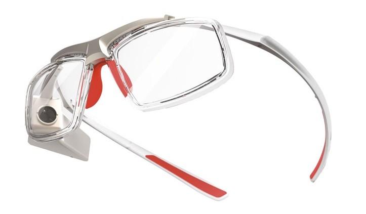 GlassUp (Courtesy: www.glassup.net)