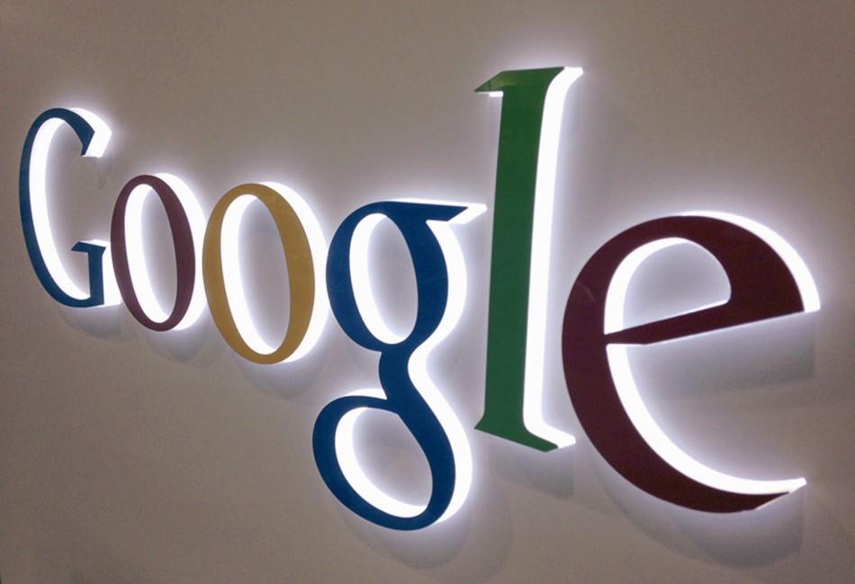 Google (Credit:Reuters)