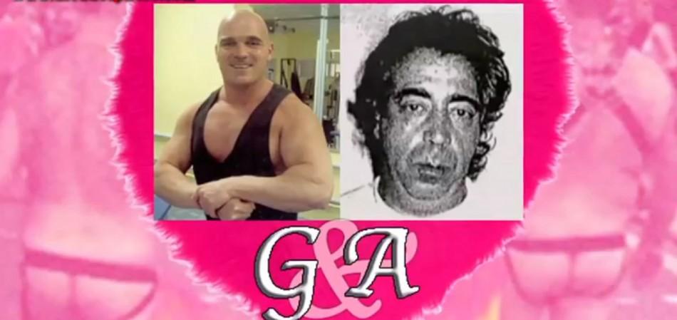 Alfredo Stranieri Germain Gaiffe