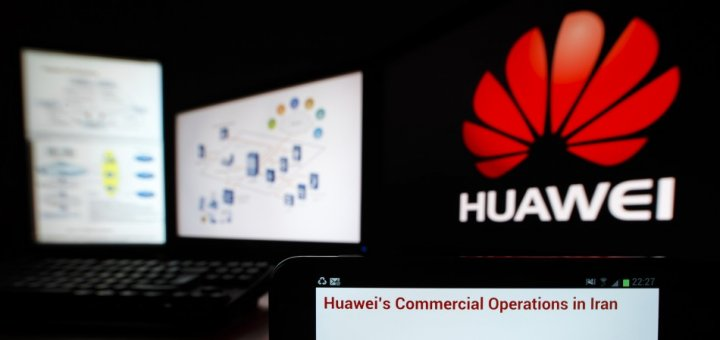 Huawei Says Put Up, Or Shut Up