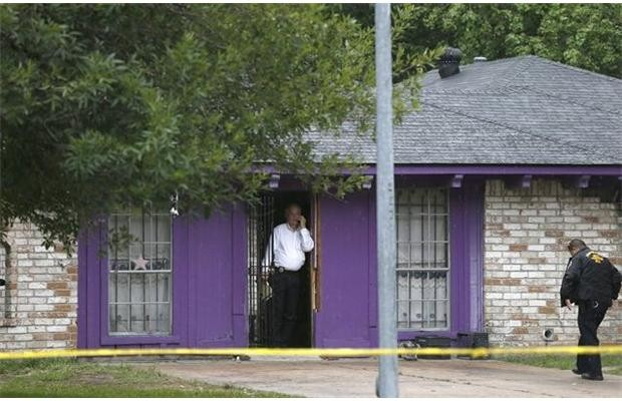 Men aged 60 found in Boston, Texas