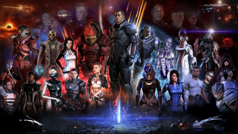 Mass Effect 4: BioWare Director Hints at Exciting New Storyline