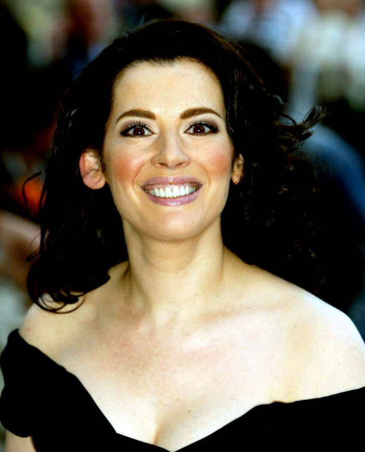 Nigella Lawson Courted By Oprah Winfrey For First Interview After Break Up/Reuters