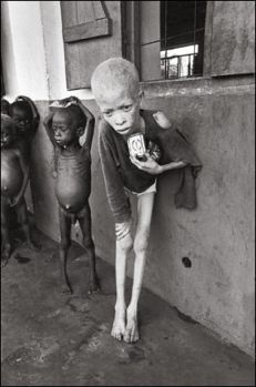 Biafra 1969 by Don Mccullin