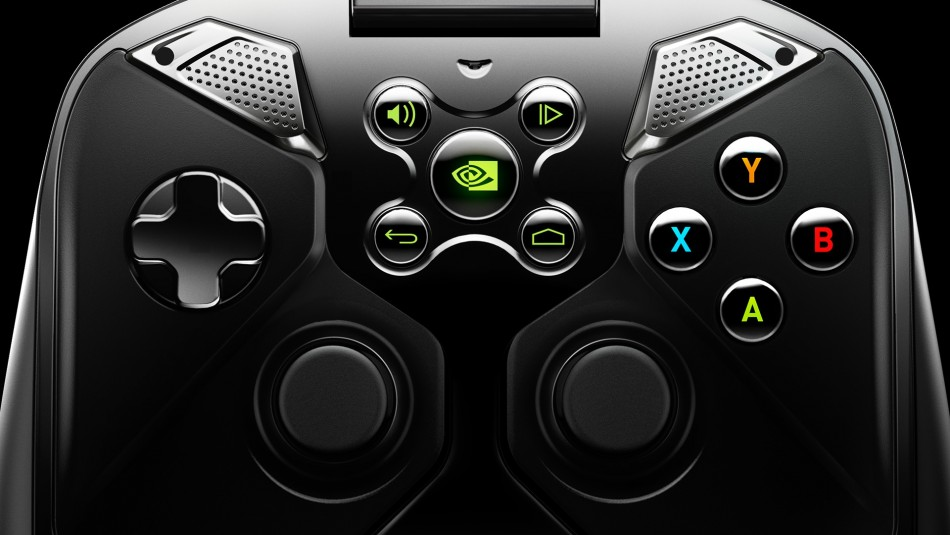 Nvidia SHIELD (Courtesy: shield.nvidia.com)