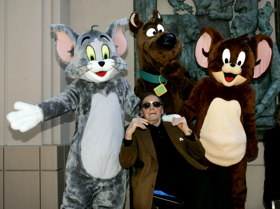 Tom and Jerry to Return After a 46 year Hiatus/Reuters