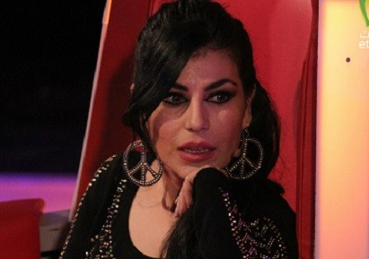 Judge Aryana Sayeed has also been criticised for not wearing a headscarf during the show (Facebook)