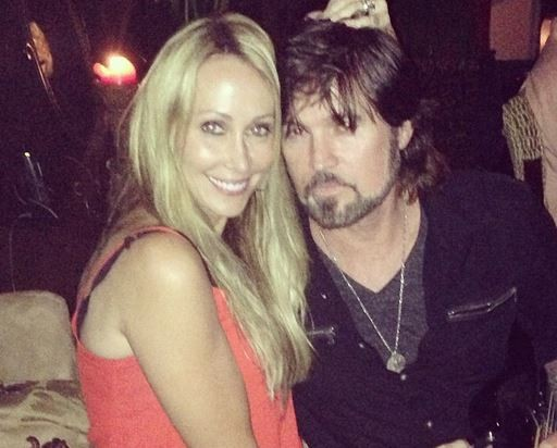Billy Ray Cyrus and Wife Tish Call Off Divorce for Second Time