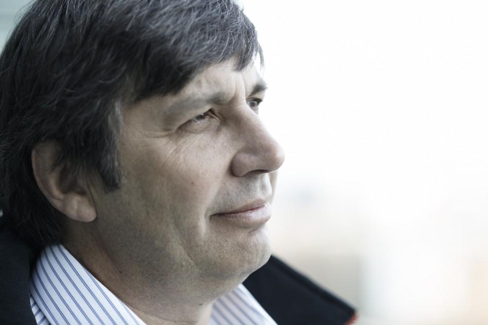 Sir Andre Geim