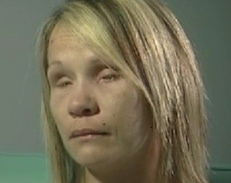 Tina Nash had her eyes gouged by Shane Jenkin in 2011 (BBC)