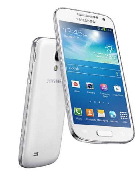 GALAXY S4 mini | Samsung Service NL