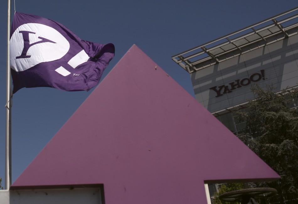 Third Point Exits Yahoo