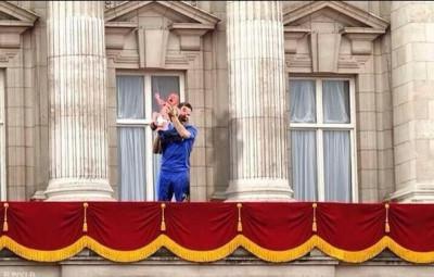 Royal Birth