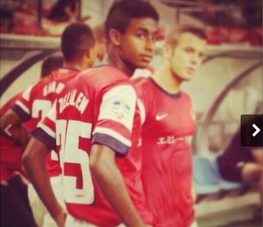 Gedion Zelalen
