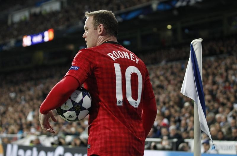 Will Rooney get booed in United's next game?