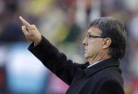 FC Barcelona Manager, Gerardo Martino
