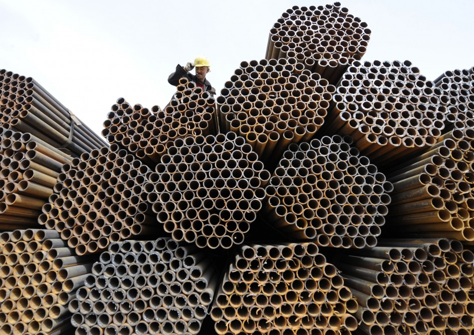 US begins probe of steel pipe imports from India and eight other countries
