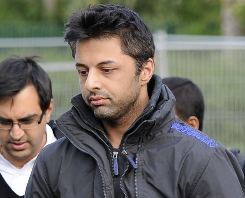 Shrien Dewani has been remanded in a mental health hospital in Cape Town over the murder of his wife Anni Dewani