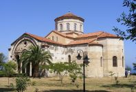 Trabazon's Hagia Sofia