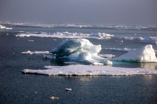 East Siberian Sea