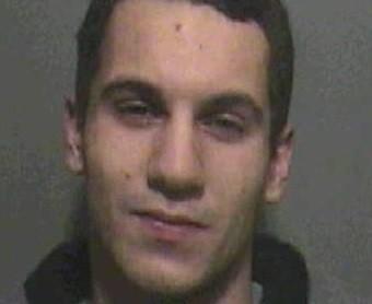 Dyson Allen will be sentenced in September (Lancashire Police)