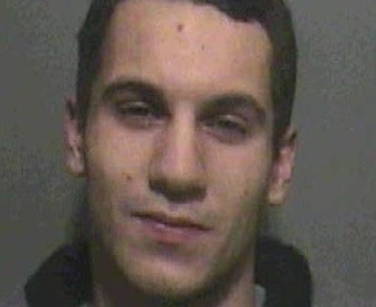 Dyson Allen will be sentenced in September (Lancashire Police)