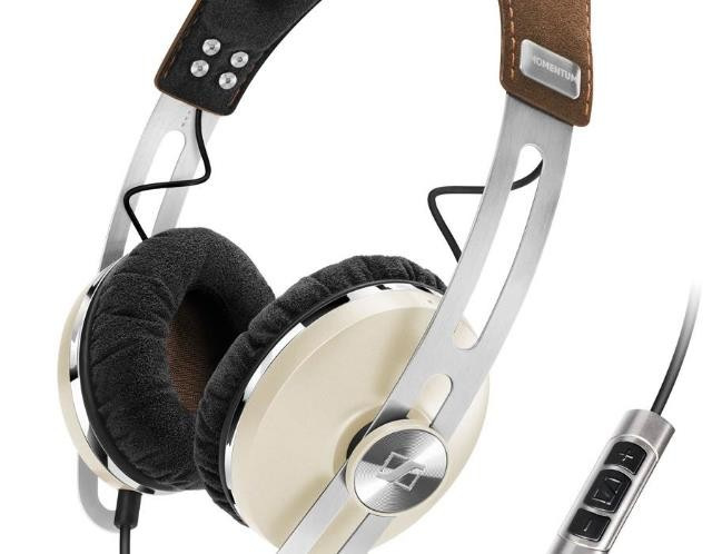 Sennheiser Momentum On-Ear Headphones Review