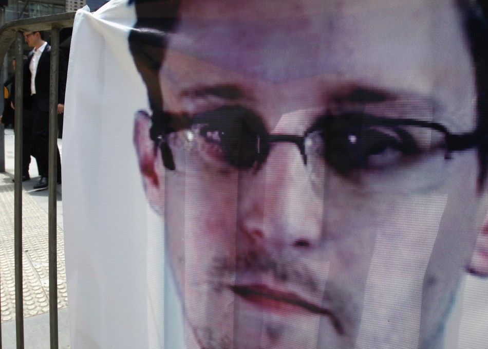 NSA Prism Snowden House Representatives