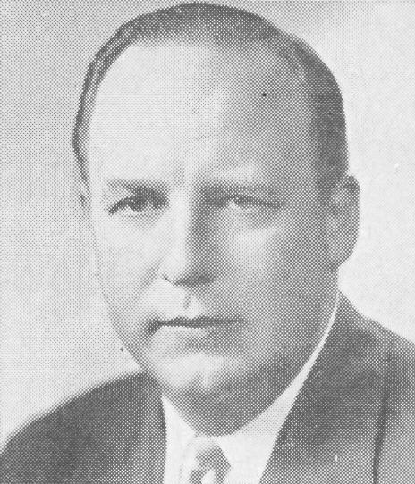 Wayne Hays