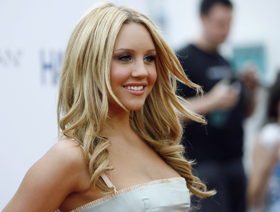 Is Amanda Bynes Schizophrenic? Mother Officially Files For Temporary Conservatorship/Reuters