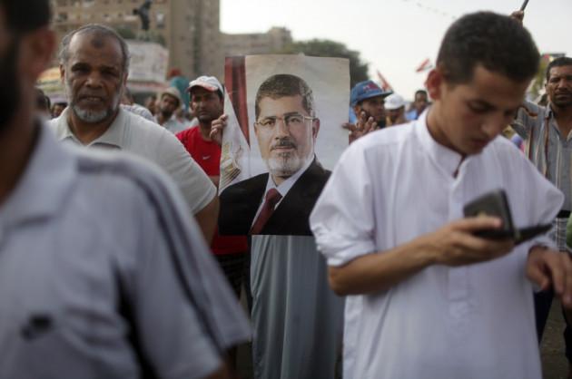 Cairo Morsi