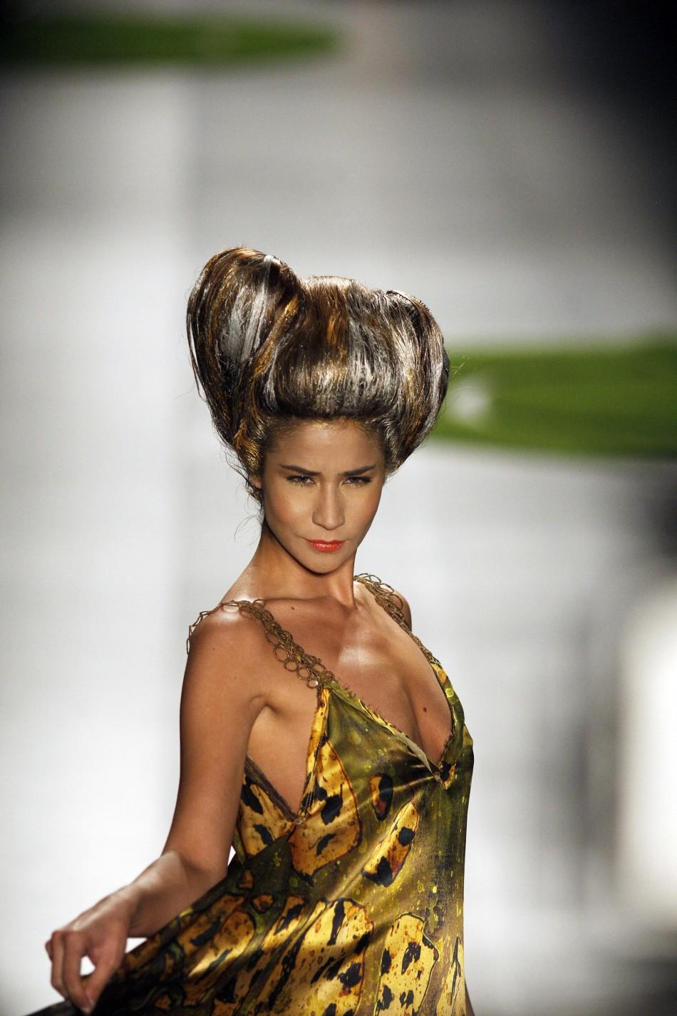 Colombiamoda 2013: Colombia Fashion Show