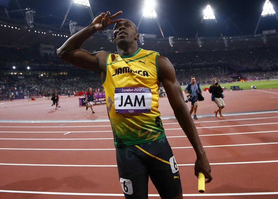 Usain Bolt says 'history will be made' at Rio Olympics 2016