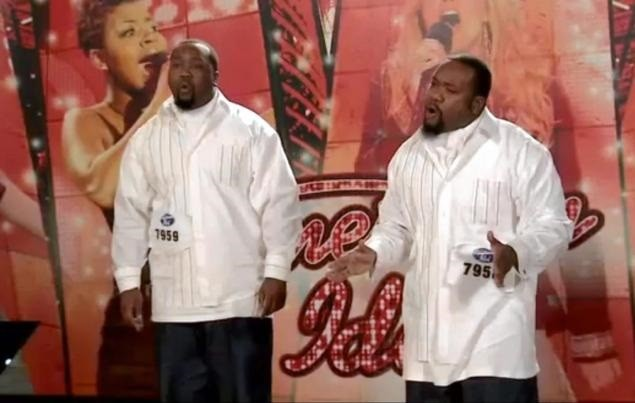 American Idol Race Row as 10 Black Contestants Sue for $250m