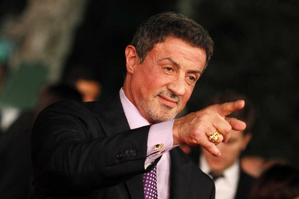 Sylvester Stallone To Return As Rocky In Ryan Coogler's Creed/Reuters