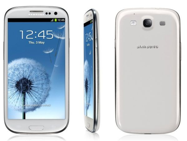 Root Galaxy S3 I9300 on Official Android 4.1.2 XXEMF6 Jelly Bean Firmware [Tutorial]