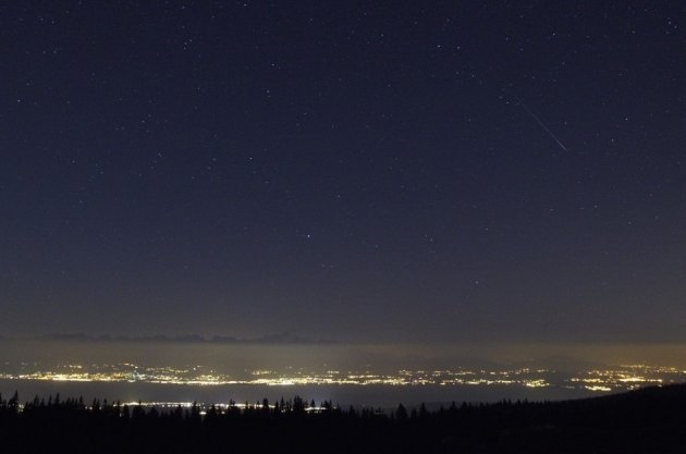 Delta Aquarids Meteor Shower 2013: When, How and Where to Watch Live/Reuters