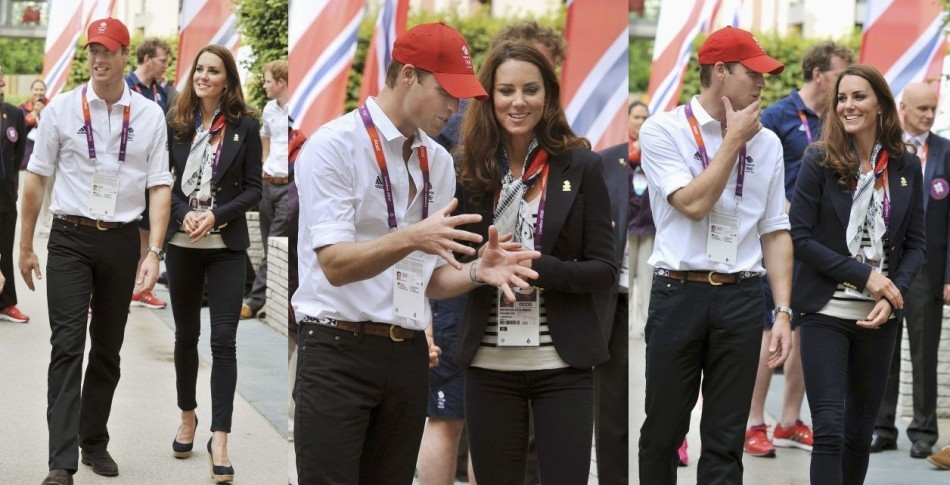 London Olympics Anniversary: A Look Back at Kate's Style