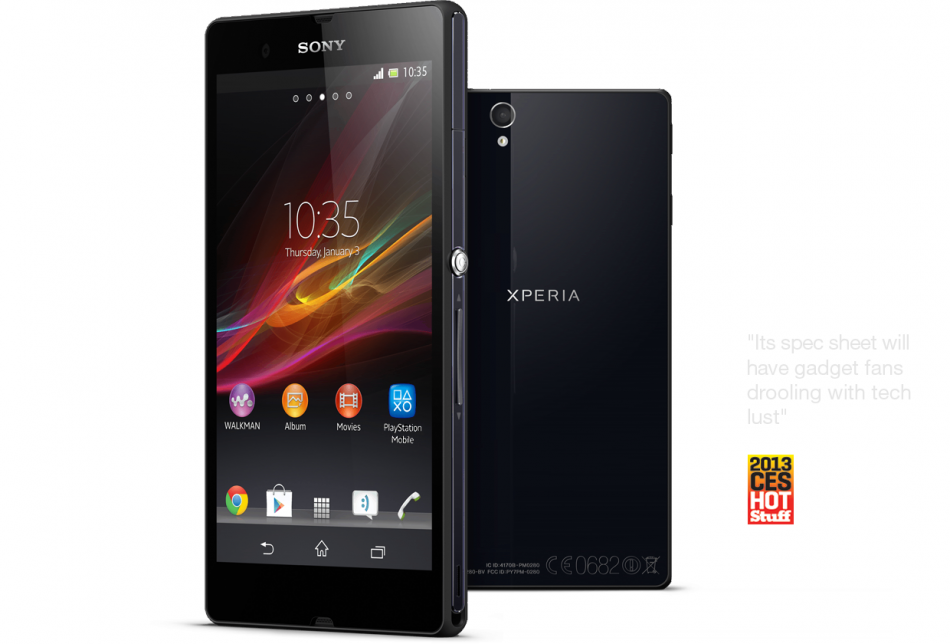 How to Overclock Sony Xperia Z for Optimum Speed and Performance [TUTORIAL]
