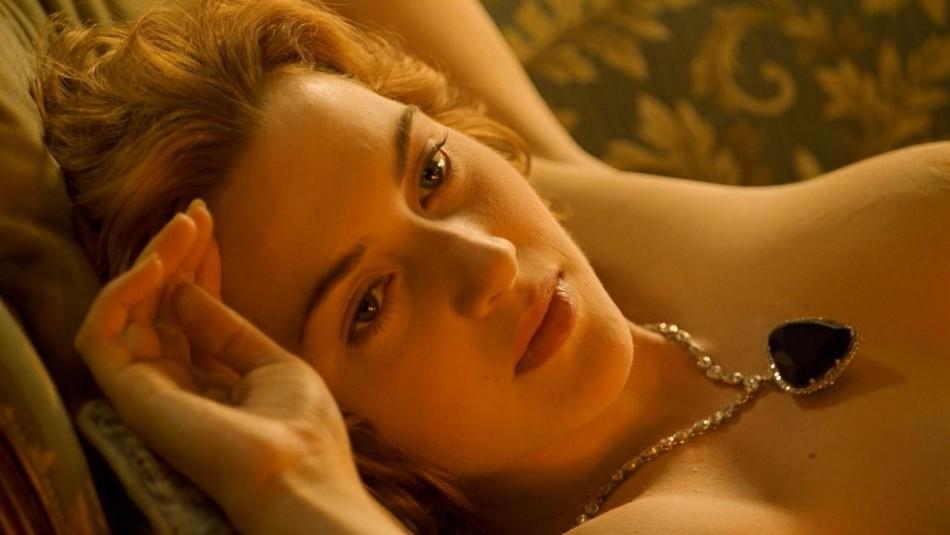 from Thomas titanic girl sexy movies