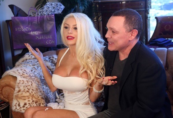 Courtney Stodden Turns Down Porn Deal