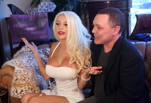 Courtney Stodden Turns Down Porn Deal