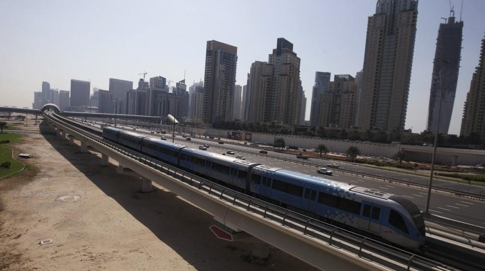 Saudi Arabia to build a metro rail network in Riyadh