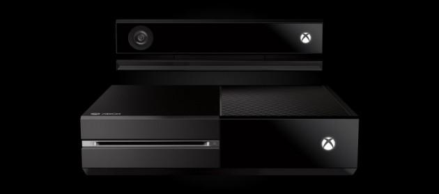 Microsoft Xbox One (Courtesy: www.xbox.com)